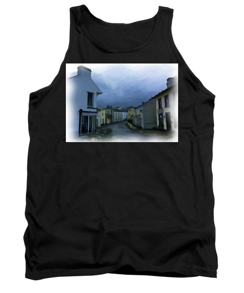 Old Laxey Village 1 Tank Top