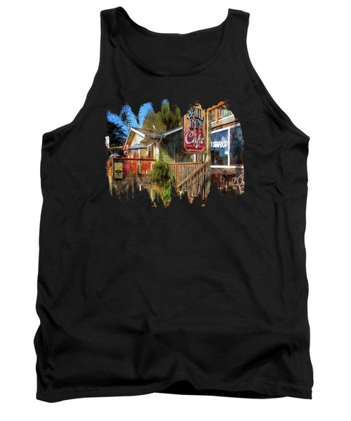 On The Bayfront Tank Top