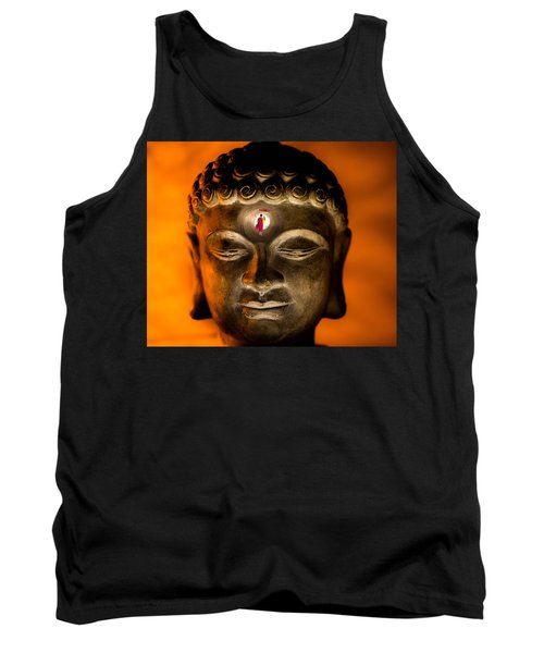 Path To Enlightenment Tank Top