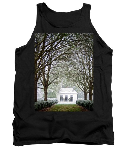 Peaceful Holiday Tank Top