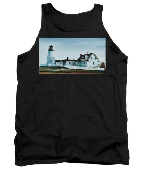 Pemaquid Light Tank Top