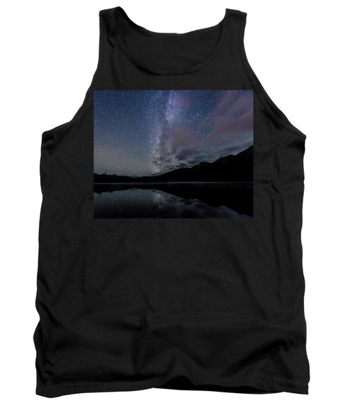 Power Of The Pyramid Tank Top