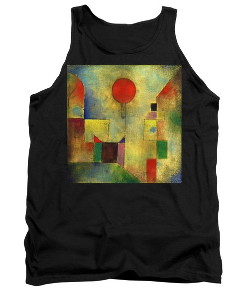 Red Balloon - Roter Ballon, 1922 Tank Top