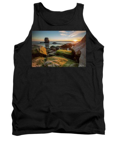 Rocky Pismo Sunset Tank Top