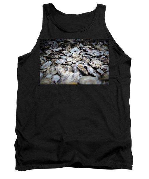 Seashells Tank Top