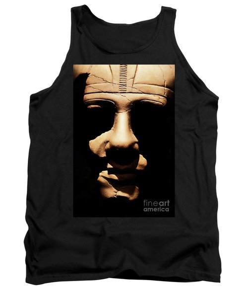 Shadows Of Ancient Egypt Tank Top