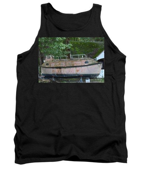 Somebodies Ark Tank Top