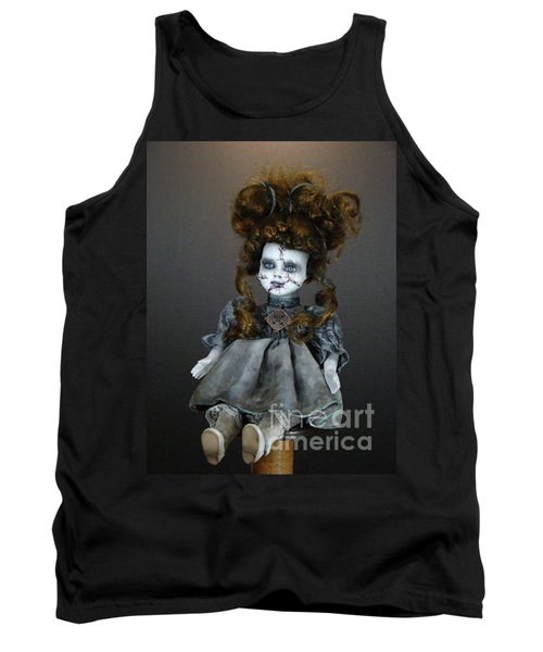 Stacey Stitches Tank Top