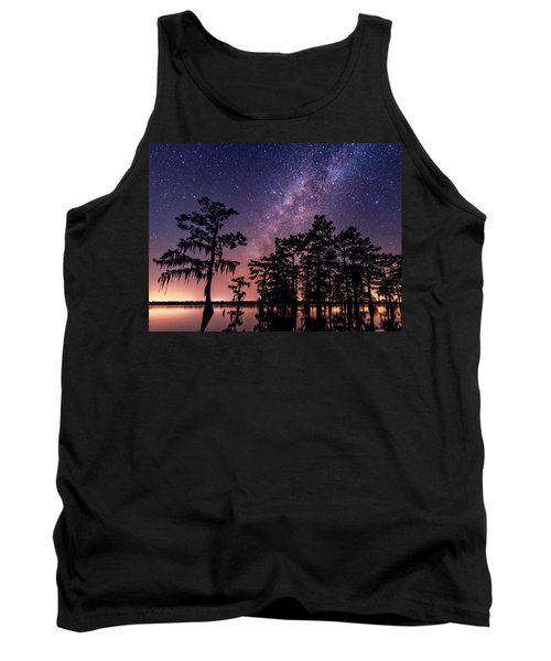 Tank Top featuring the photograph Star Bright by Andy Crawford