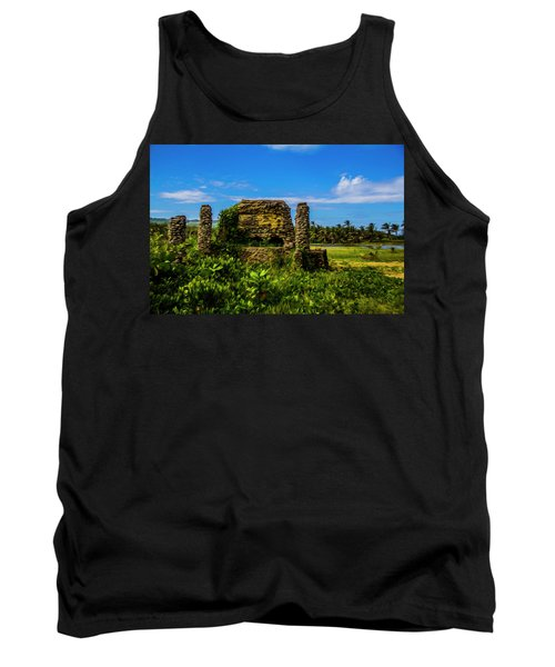 Stone Oven Tank Top