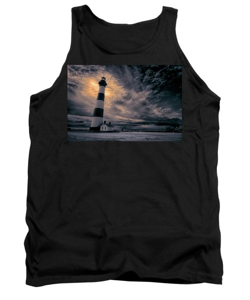 Surviving The Storm Tank Top