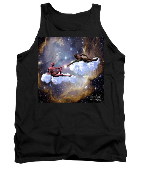 The Creation Tank Top