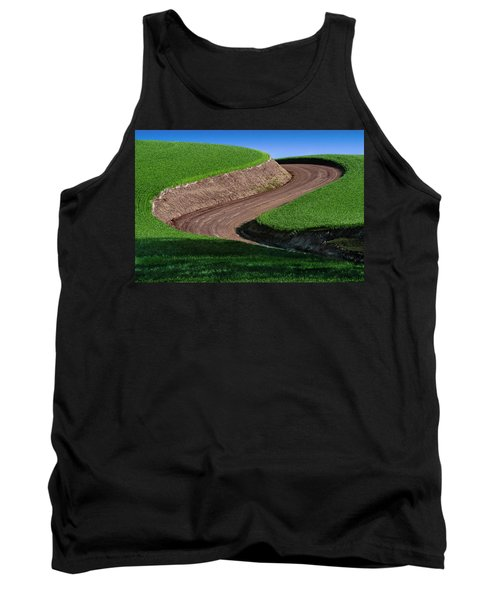 The Curve Tank Top
