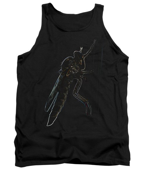 The Fly T-shirt Tank Top