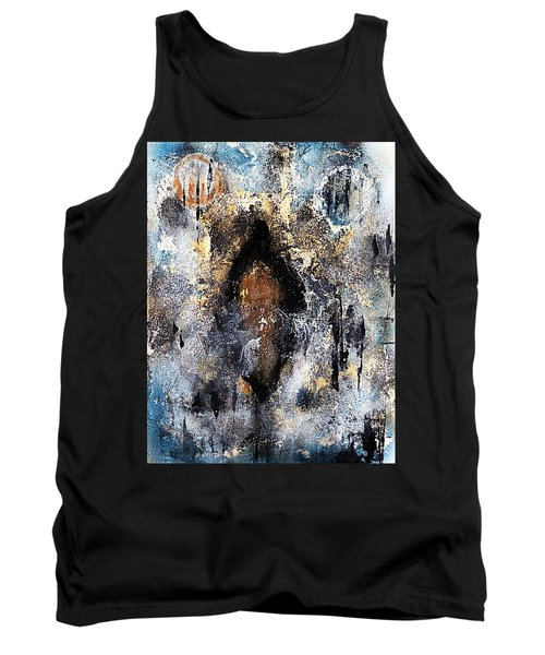 The Sojourner  Tank Top