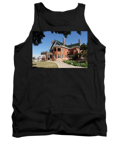 Thistle Hill Tank Top