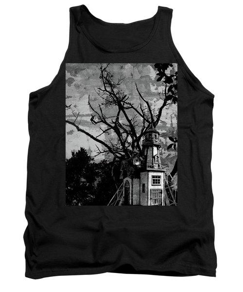 Treehouse I Tank Top