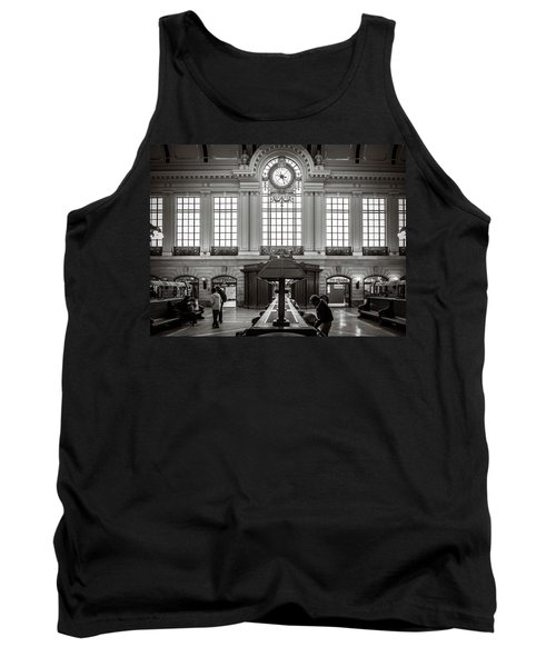 Waiting Room Tank Top
