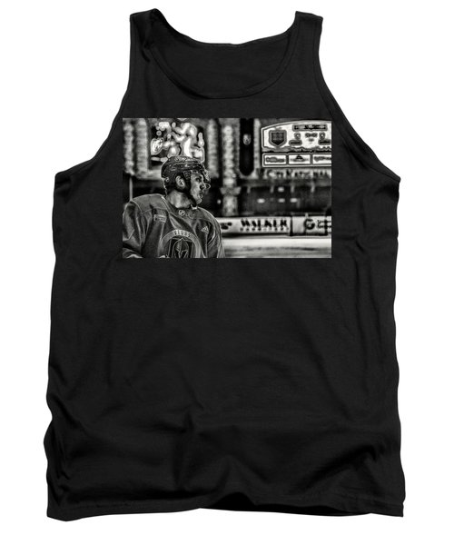 Welcome To Impossible Tank Top