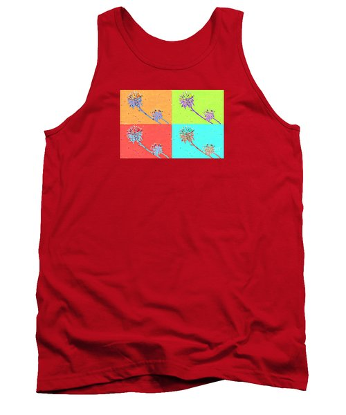 Tank Top featuring the photograph  Seasons by Janice Westerberg