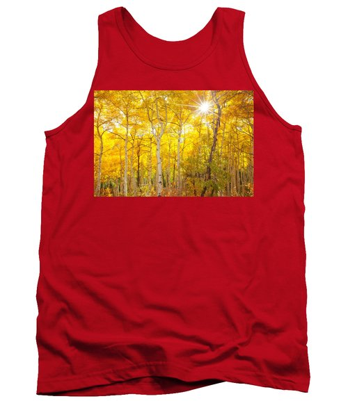 Aspen Morning Tank Top