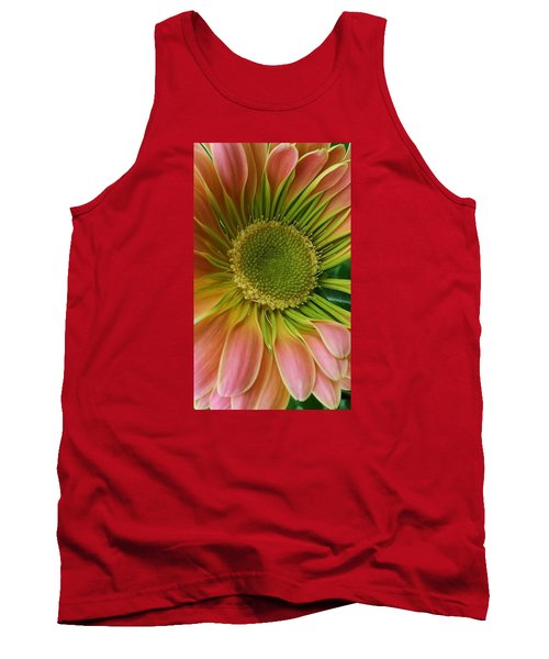 Beauty Within Tank Top by Bruce Bley