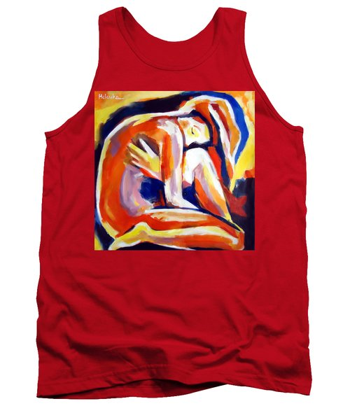 Innerthoughts Tank Top