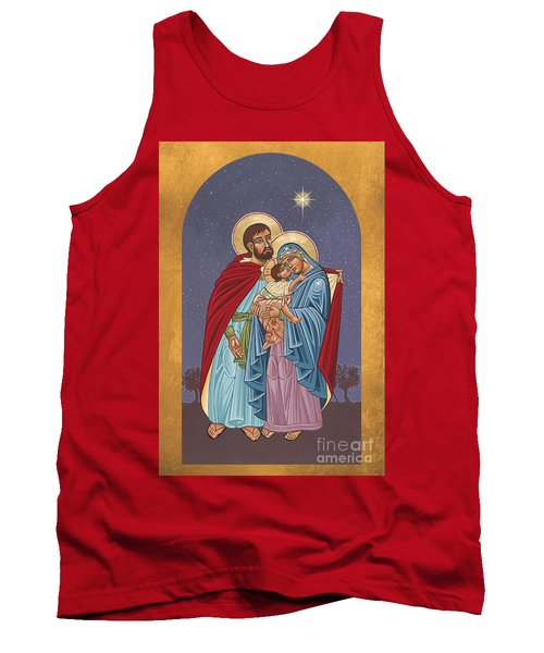 The Holy Family For The Holy Family Hospital Of Bethlehem 272 Tank Top