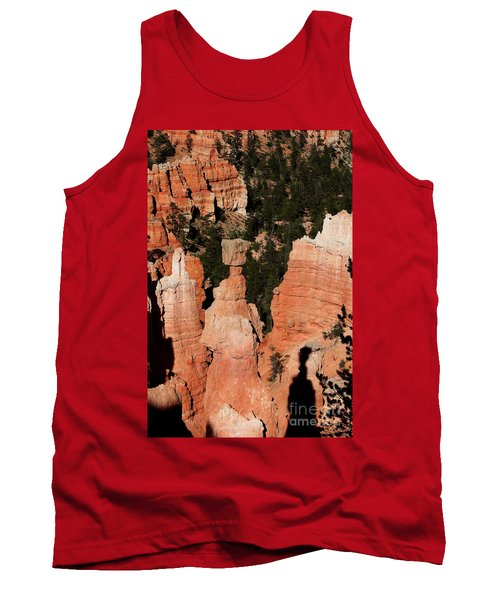 Thors Shadow Tank Top
