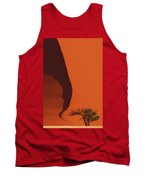120118p072 Tank Top by Arterra Picture Library