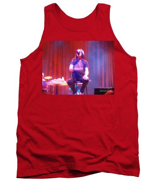 Todd Tank Top by Kelly Awad