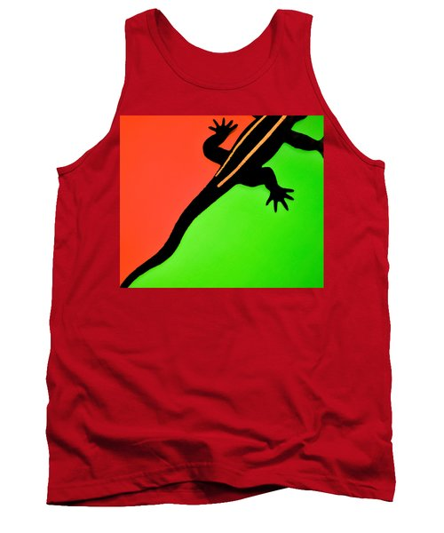 I'm Outta Here Tank Top by Wayne King