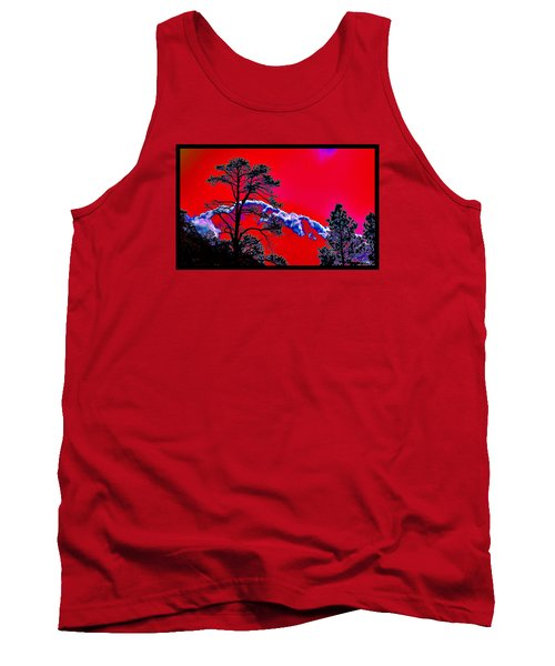 A Certain Cosmic Ecology Tank Top