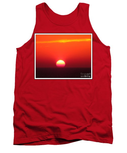 A Cooling Dive Tank Top