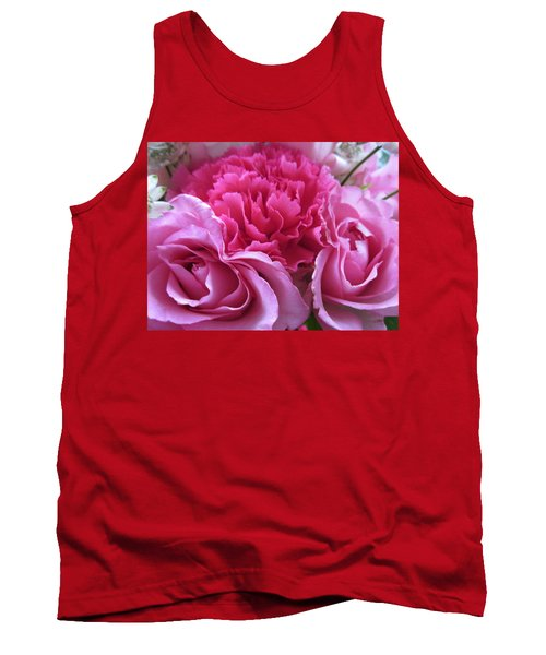 Happy Mothers Day/a Bundle Of Joy Tank Top