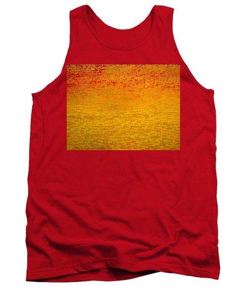 About 2500 Tigers Tank Top