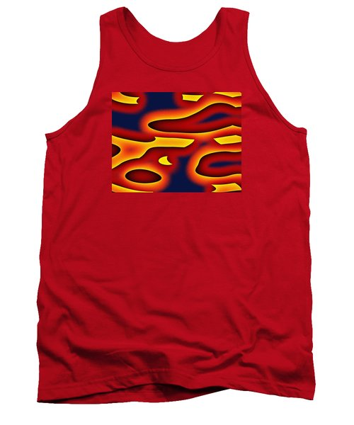 Abusare Tank Top by Jeff Iverson