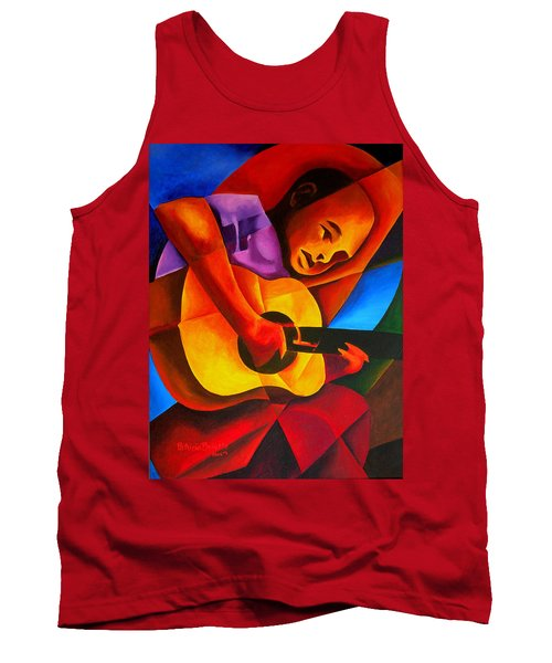 Andres Tank Top