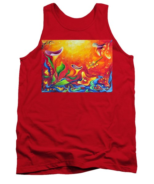 Another Dream Tank Top