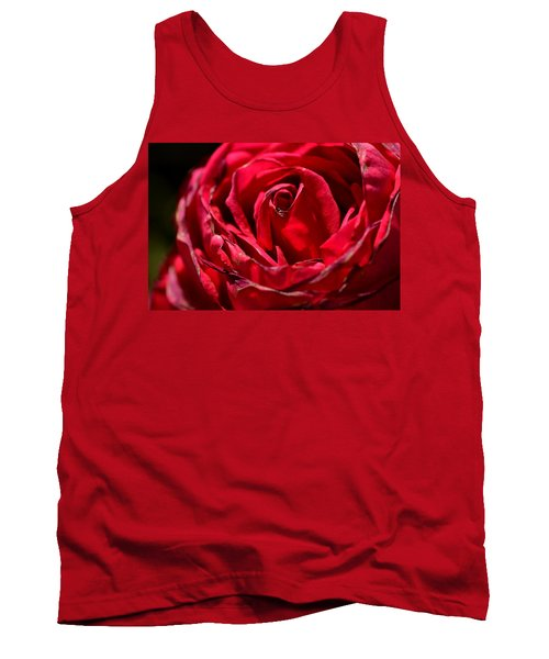 Arizona Rose I Tank Top