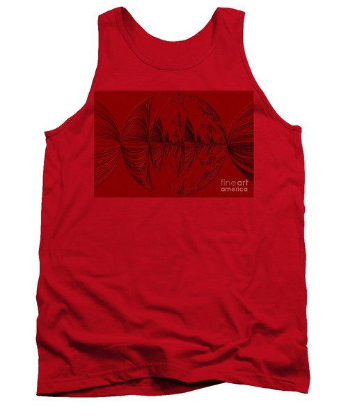 Ascent Tank Top