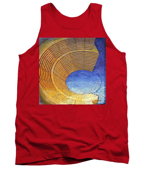 Auditorium Tank Top