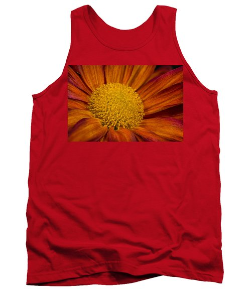 Autumn Mum Tank Top