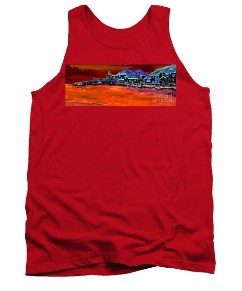 Away From Home Tank Top