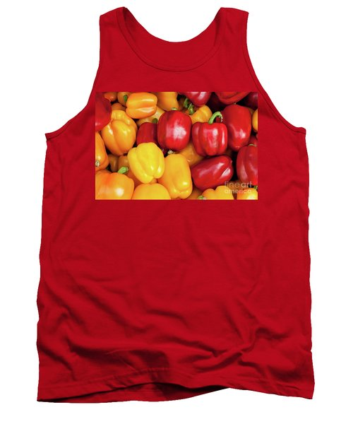 Bell Peppers Tank Top