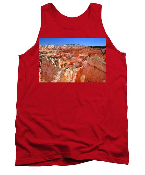 Bryce Canyon Utah Tank Top