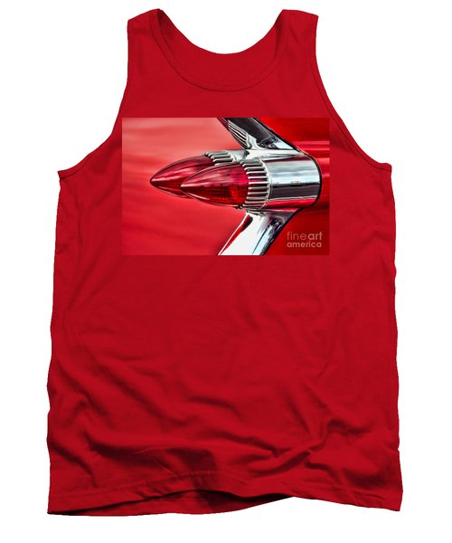 Caddy Delight Tank Top