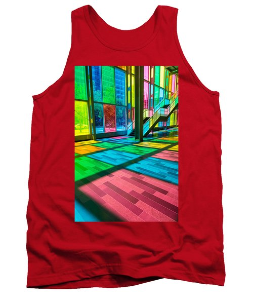Candy Store Tank Top