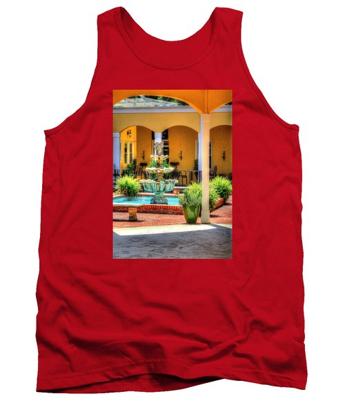 Casual Dinning. Tank Top