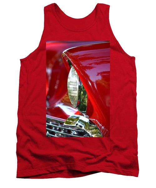 Chevy Headlight Tank Top